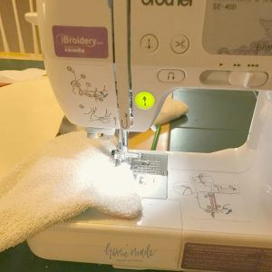 learning to sew is a pretty good homesteading skill worth learning