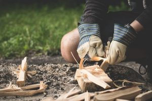 Survival skills are an important component to the preparedness aspect of homesteading.