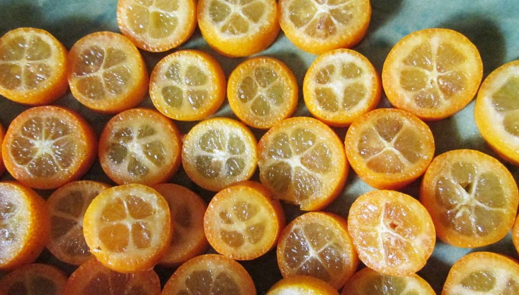Kumquat marmalade is delicious and fun to make. Eat this unusual fruit in many ways and preserve the harvest.