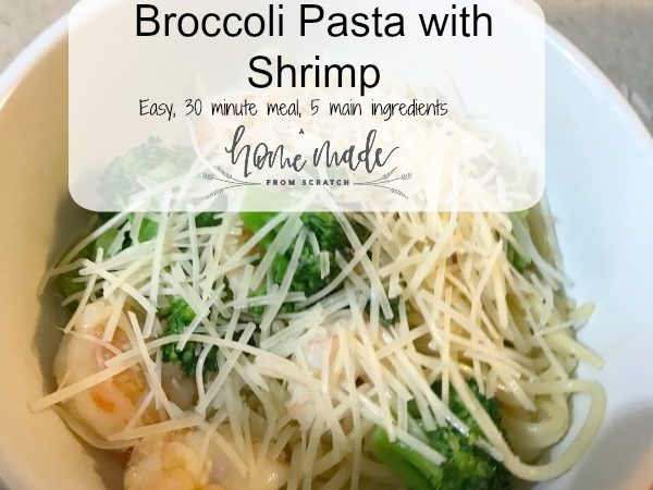 Delicious, fast, family friendly recipe that is delicious