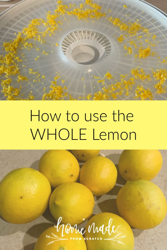 Lemons are versatile fruit you can use in many ways. Learn more!